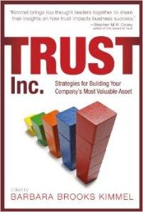 Trust Inc Cover