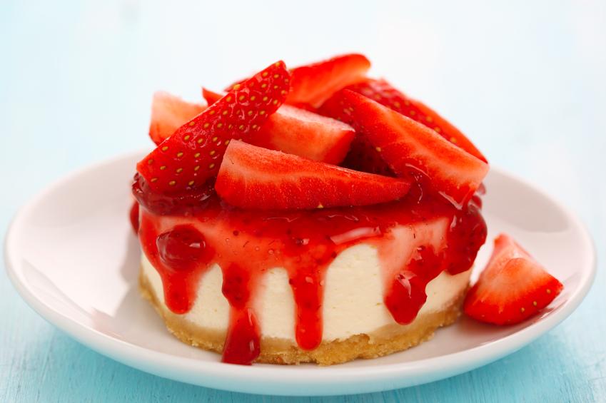 don t eat dessert